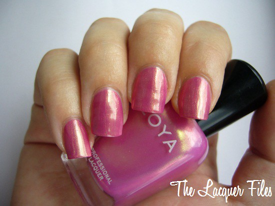 Zoya Reece Reverie Collection
