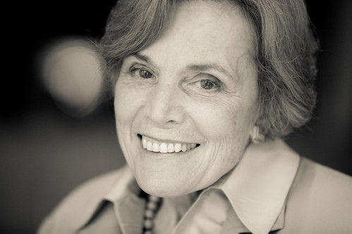 Sylvia Earle - TEDxOilSpill - Washington, DC