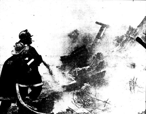 FICA fire