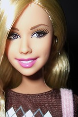 HSM Sharpay Doll (farmspeedracer) Tags: school woman girl beauty fashion toy toys high model friend doll 2000 dolls singing song top ashley barbie disney musical blonde walt collector fever 2000s tisdale redressed playline