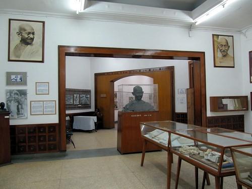 Thumbnail from National Gandhi Museum
