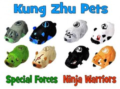 Kung Zhu Pets