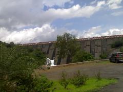 Bhandardara Dam (DemonNight) Tags: bhandardara