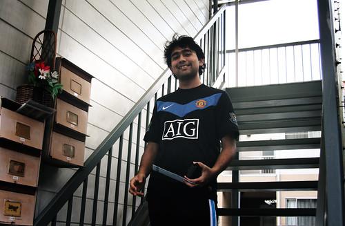 Ariff Yasir.