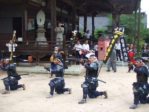 黒澤明 生誕100年祭 甲冑展 画像11