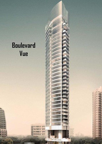 Boulevard Vue
