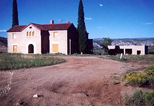 clark mansion 1999