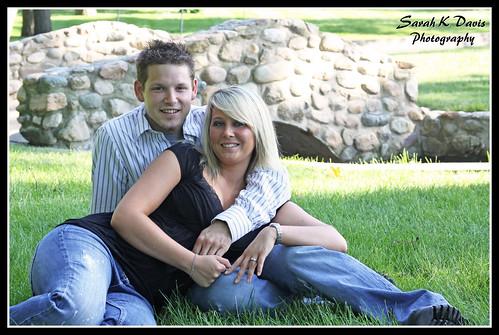 Josh & Kristen