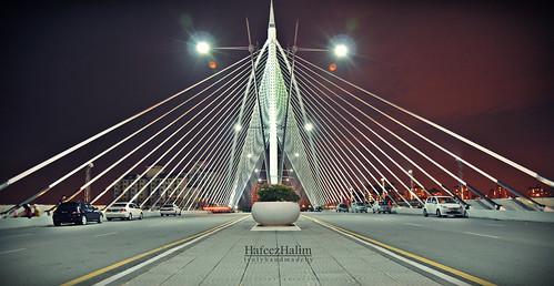 Putrajaya Wawasan Bridge