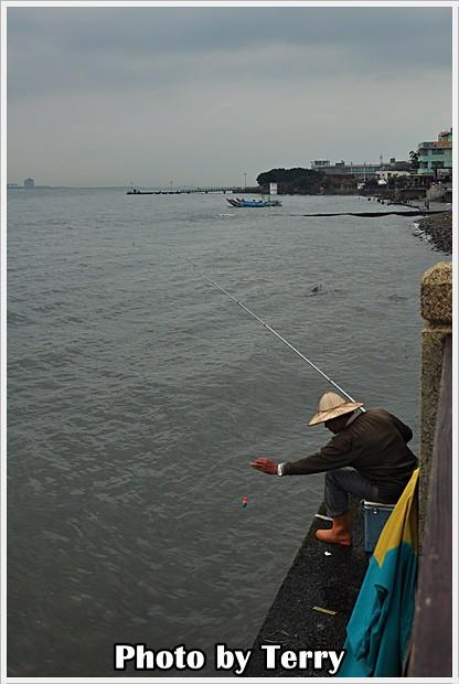 淡水走到漁人碼頭 (13)