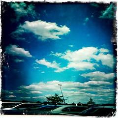 Splendid Sky