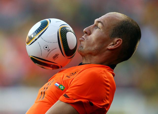 Thumb Histórico Holanda gana y Brasil se despide del Mundial (2 – 1)
