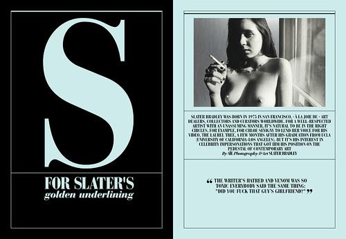 12.SLATER BRADLEY INTERIEW