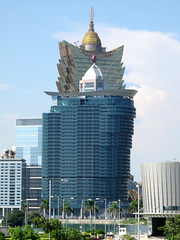 Building Stack, Macau