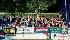 58 (Rasiermesser Kalle) Tags: fans ungarn eto ultras nitra gyr raba slovakai