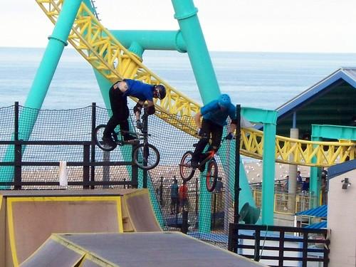 Cedar Point - All Wheels Extreme