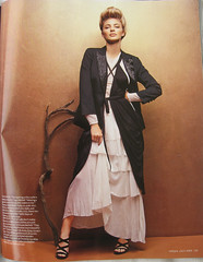 InStyleAus-July2009-6 (TBdedi2) Tags: instyle magazine model salvadordali tabrettbethell