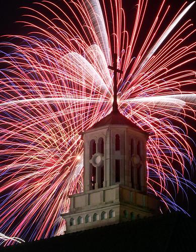 Gastonia Fireworks 2