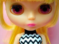 Pale Pink Blush