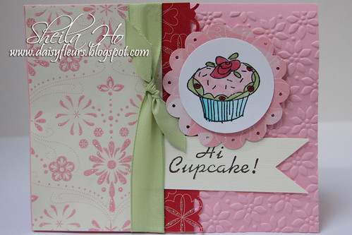 Cupcake Inspiration #66