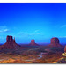 Once upon a time in Monument Valley..