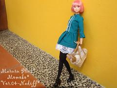 04NF (WuMaruru) Tags: momoko petworks 04nf