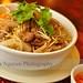 Tank Noodle- Bun Thit Nuong