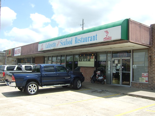 Lafayette Seafood Restaurant