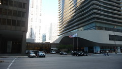 Gang (thegoatisbad) Tags: chicago studiogang aquatower
