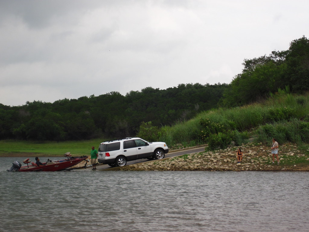 Lake Travis Public Access Boat Ramps Aquapalooza Too