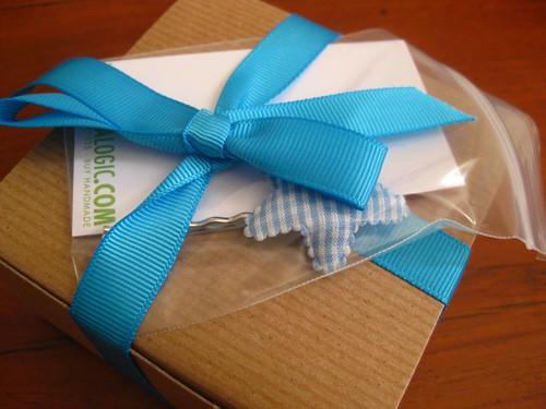 Shanalogic Bday Gifts To Myself