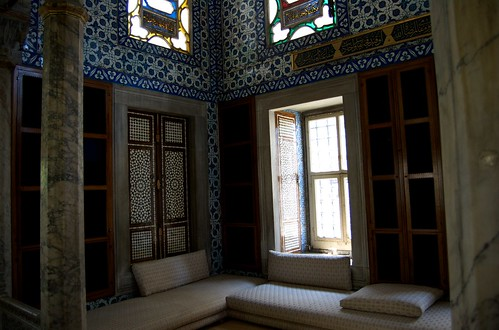 Library of Ahmet III