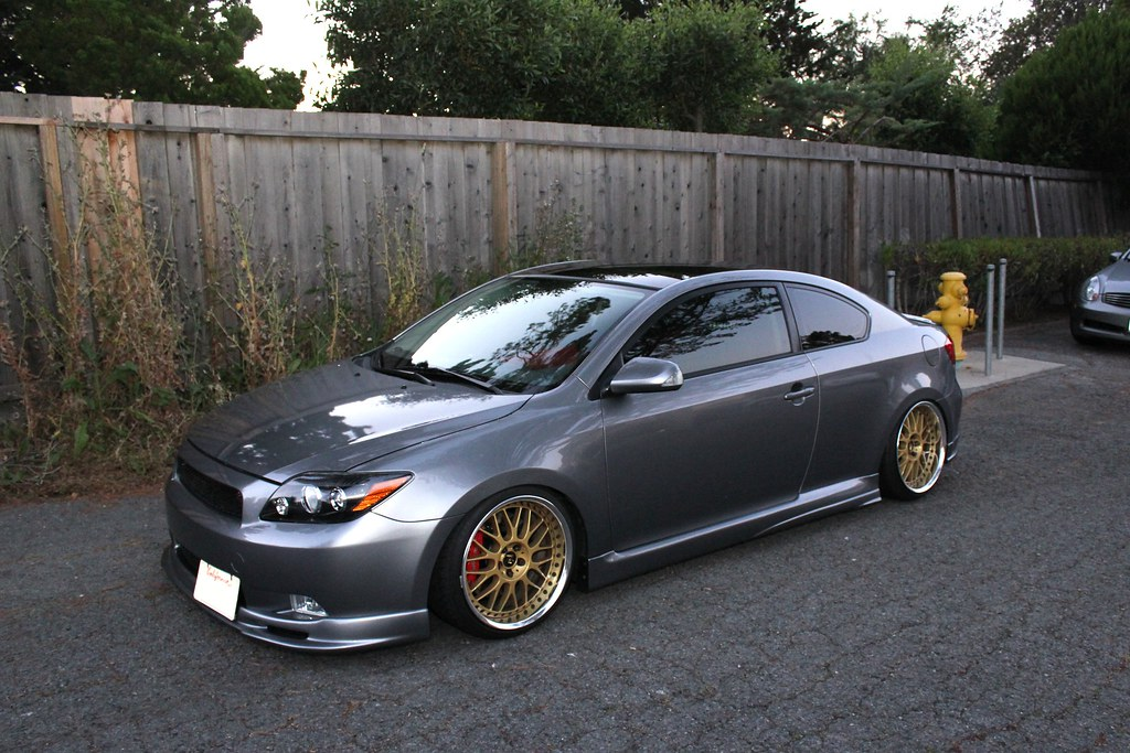 Scion Tc Like No Other Stancenation Form Gt Function