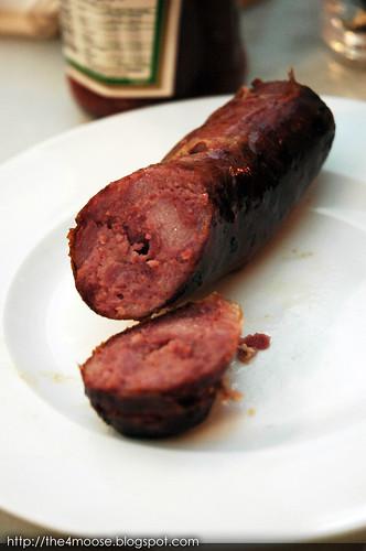 Fogo Samba - Beef Sausage