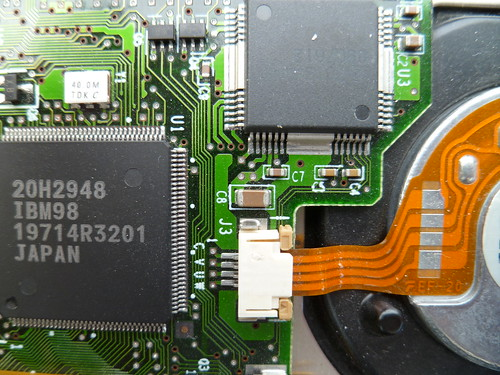 Panasonic Lumix DMC-FS30 / FH20 sample image