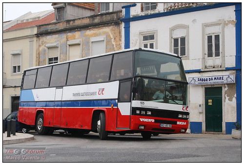 Buses in your hometown 4777190326_7e73b1df4d