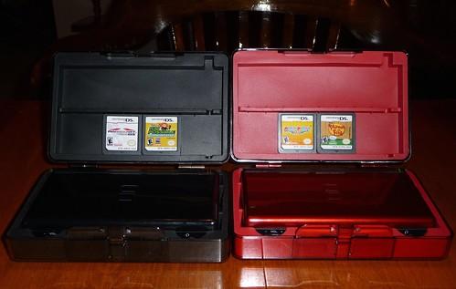 Nintendo DS lite X2
