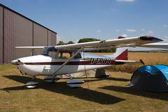 D-EROQ - 46233 - Private - Cessna 172 - 100710 - Fowlmere - Steven Gray - IMG_6596