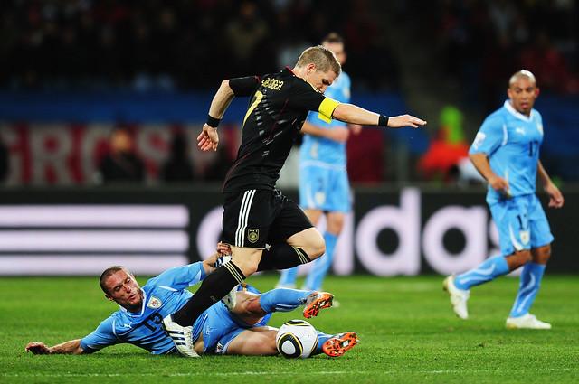 Thumb El pulpo volvió a adivinar: Alemania 3 Uruguay 2