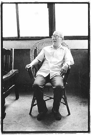 葉石濤老先生