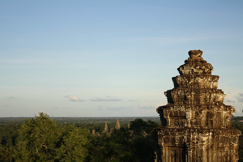 4785852121 2084fddb8e Ancient Angkor Wat, Cambodia's Crown Jewel