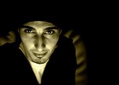 Omarillo ou le regard flin (cafard cosmique) Tags: africa portrait monochrome photography photo foto image northafrica retrato morocco maroc maghreb marruecos marokko rabat marrocos afrique afriquedunord