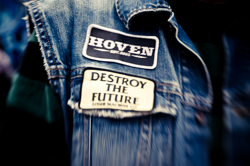 Destroy The Future