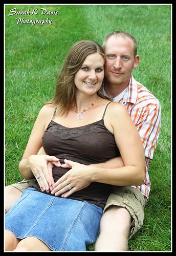 Jill & Dustin