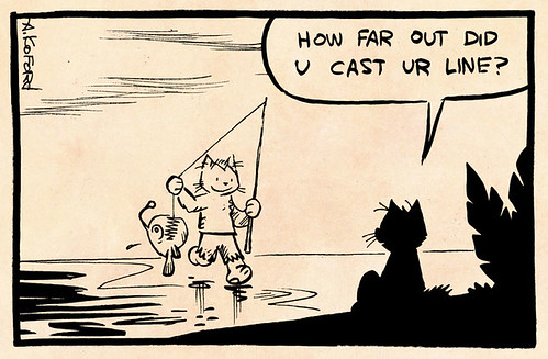 Laugh-Out-Loud Cats #1465