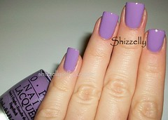 OPI - Do You Lilac It? (shizzelly) Tags: do you it lilac