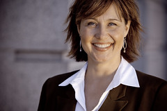 Christy Clark - CKNW Radio Station - Vancouver, BC