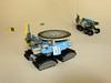 Mobile Landing Platform (Pierre E Fieschi) Tags: mobile lego pierre platform rover landing micro microspace fieschi microscale microspacetopia