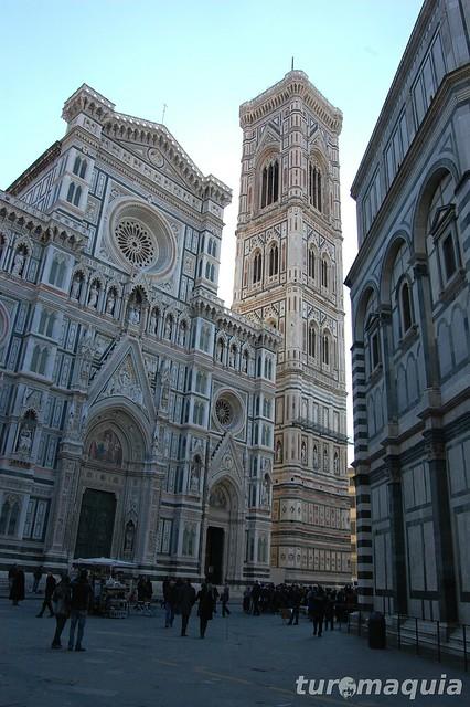 Catedral e Campanario