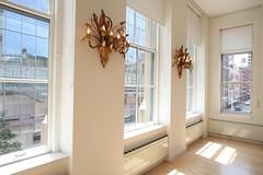 NY Loft Great Room Windows